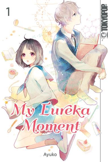My Eureka Moment Band 1