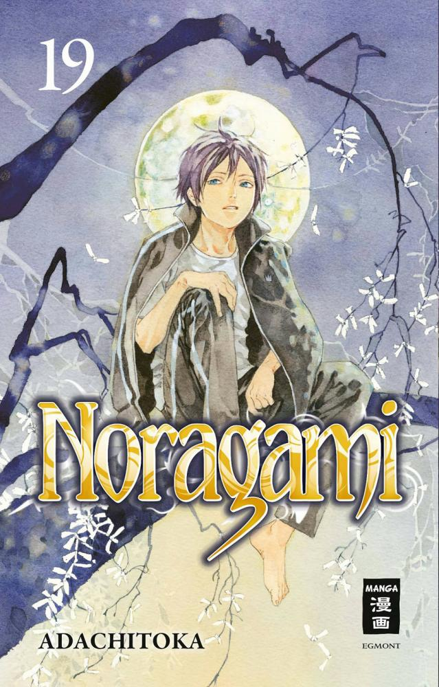 Noragami Band 19