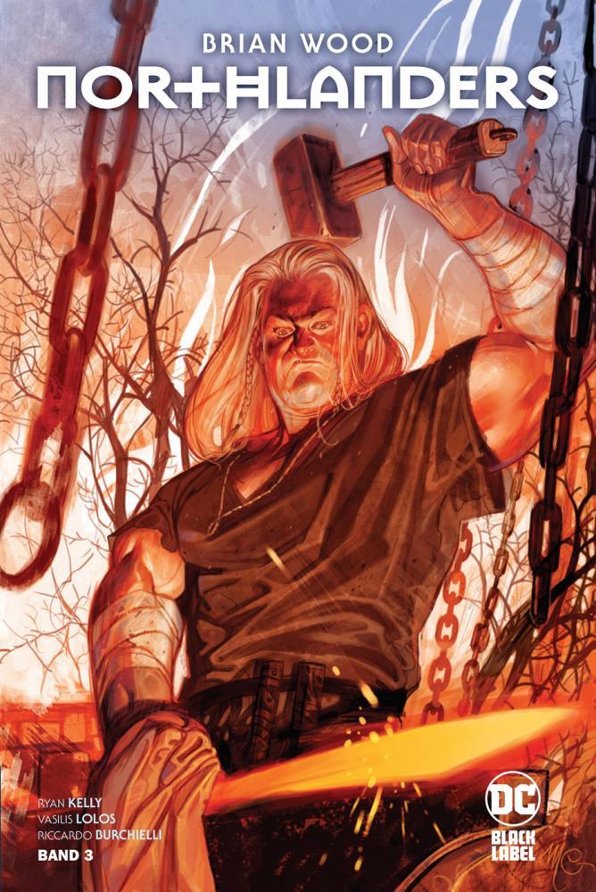 Northlanders Deluxe 3: Glaube und Schwert