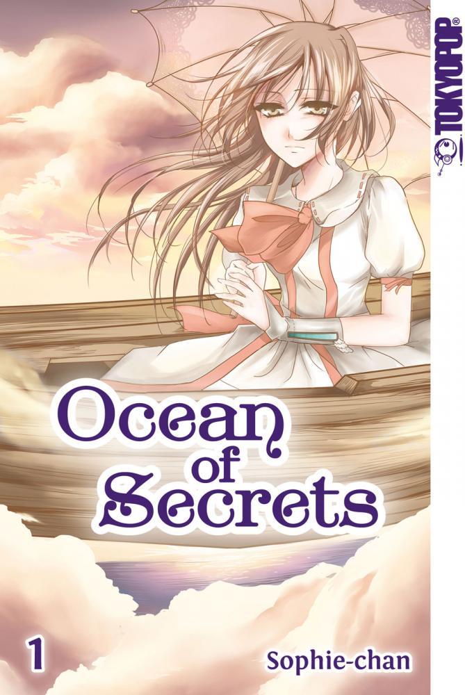 Ocean of Secrets Band 1