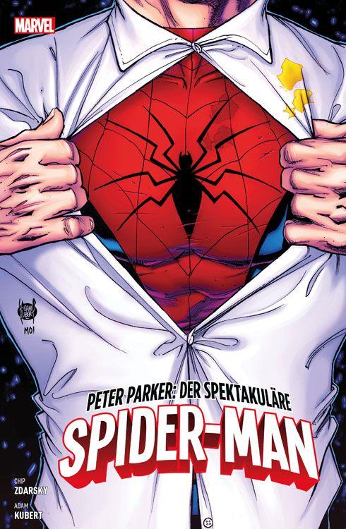 Peter Parker: Der spektakuläre Spider-Man - Gefährliche Familienbande