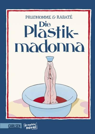 Plastikmadonna
