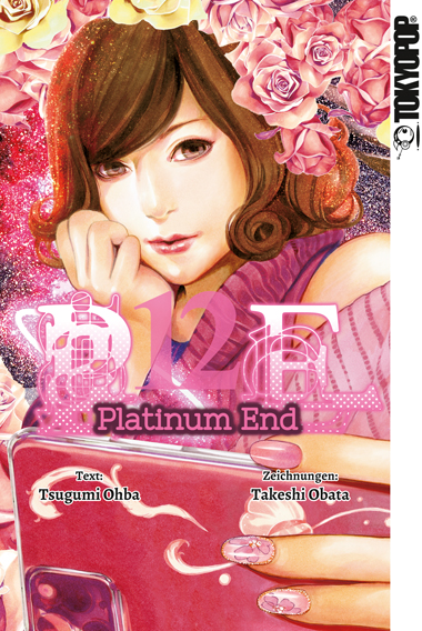 Platinum End Band 12