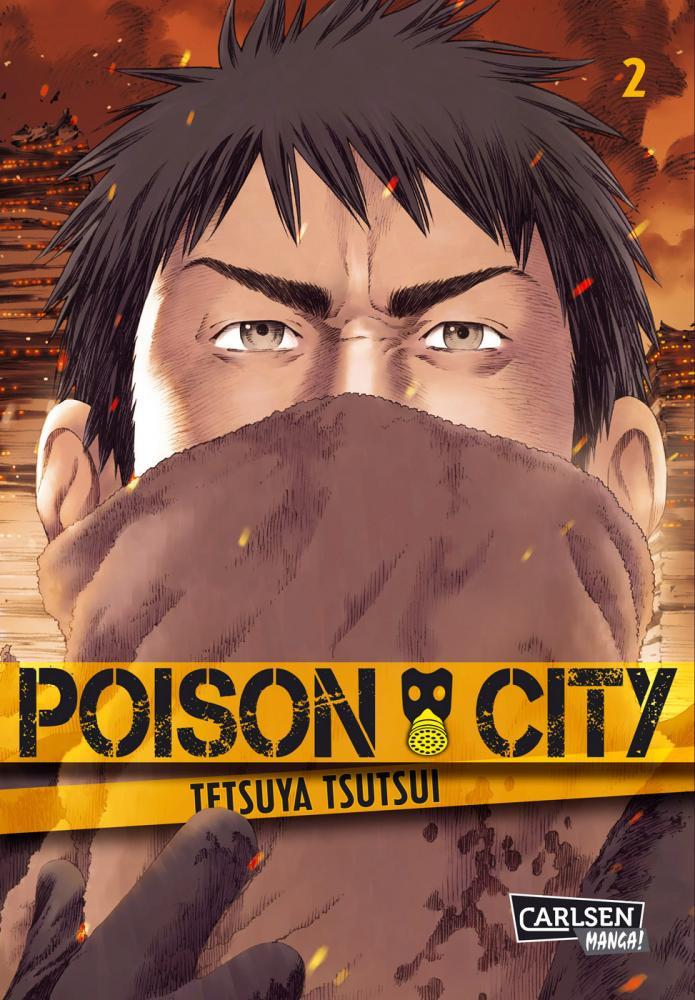 Poison City Band 2