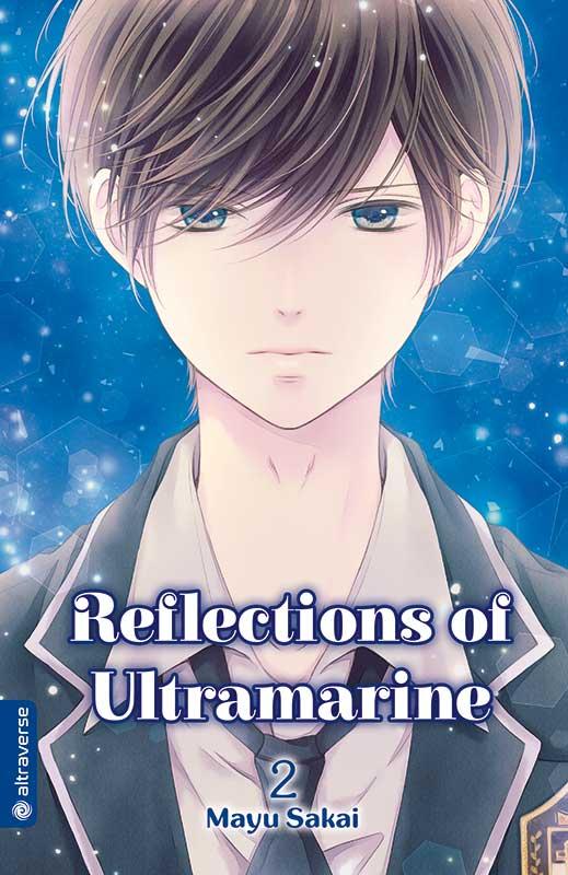 Reflections of Ultramarine Band 2