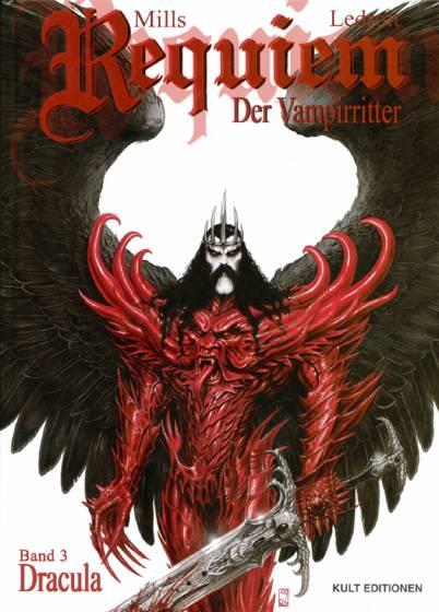Requiem - der Vampirritter 3: Dracula