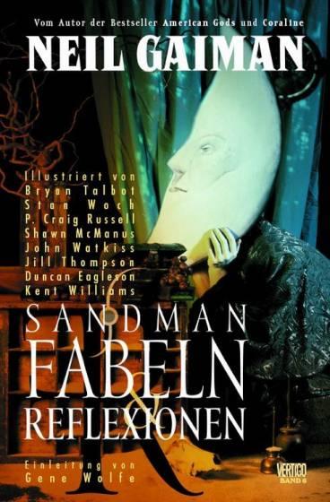 Sandman 6: Fabeln & Reflexionen