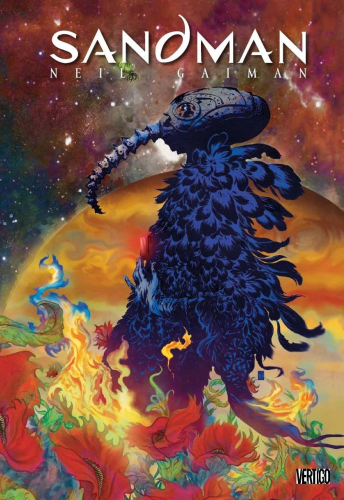 Sandman Deluxe 8: Ouvertüre