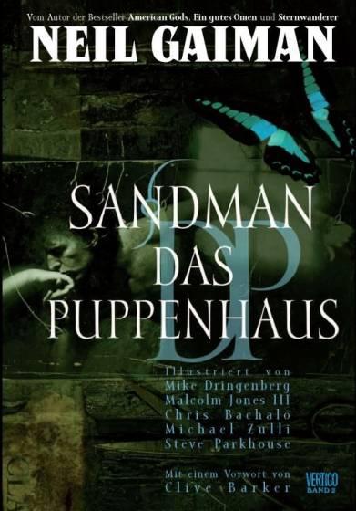 Sandman 2: Das Puppenhaus