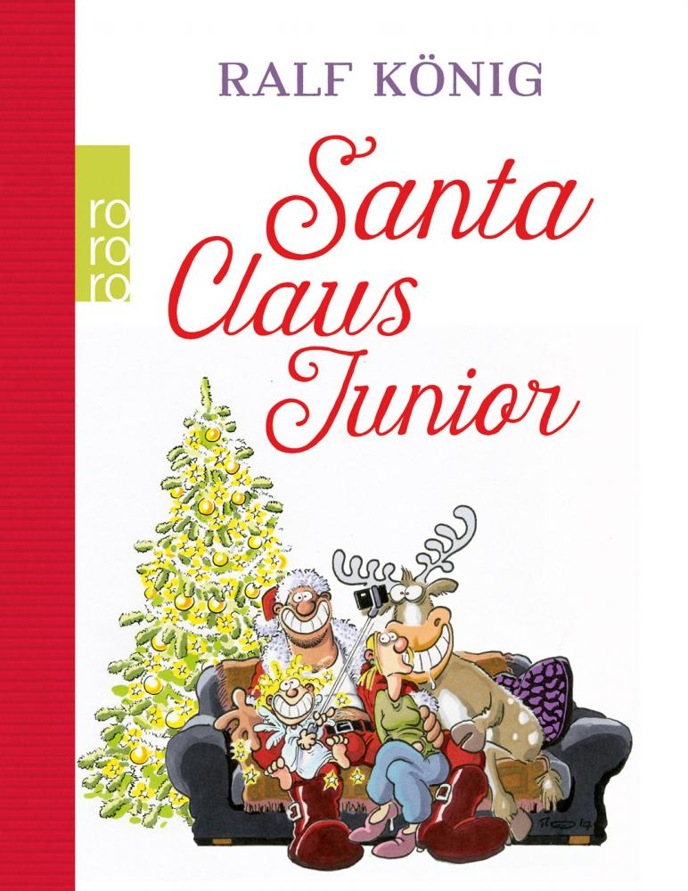 Santa Claus Junior