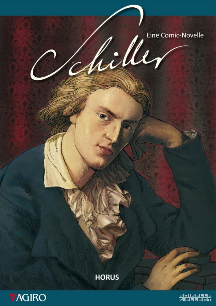 Schiller - Eine Comic-Novelle