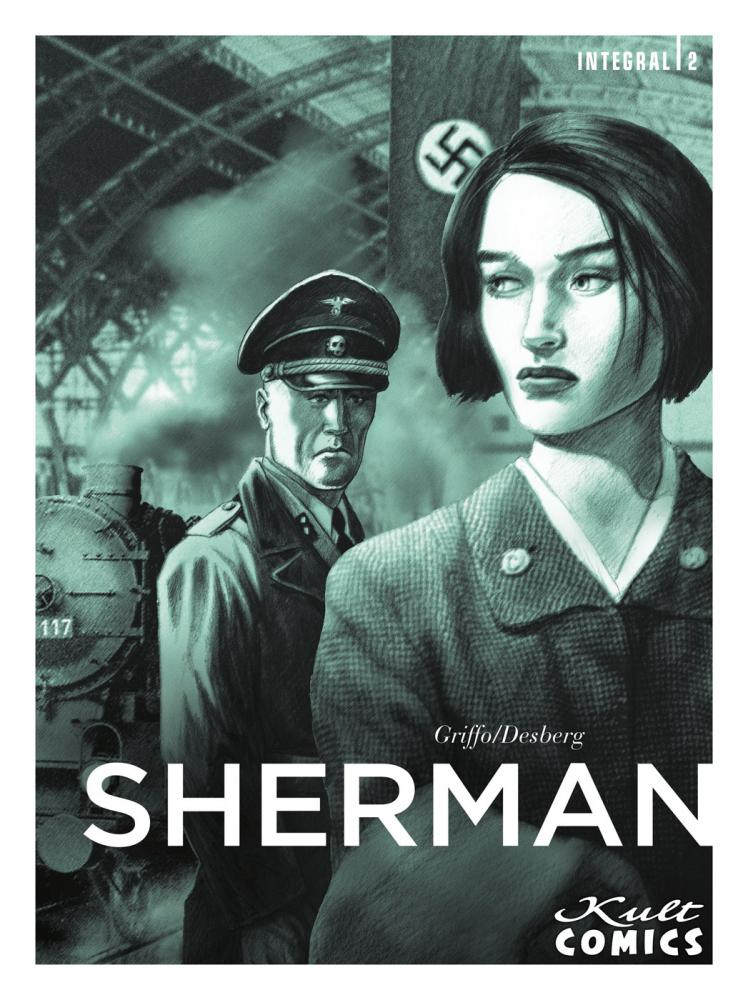 Sherman Integral Band 2