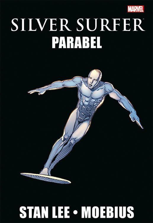 Marvel Graphic Novel: Silver Surfer - Parabel