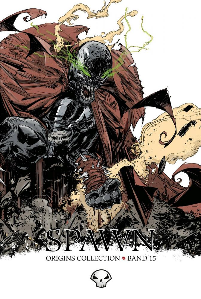 Spawn Origins Collection Band 15