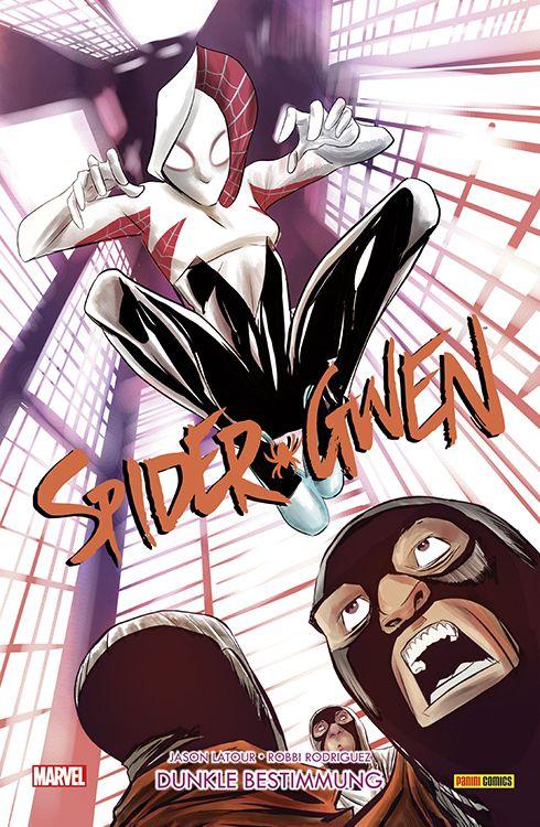 Spider-Gwen 5: Dunkle Bestimmung