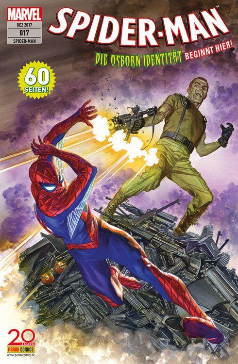 Spider-Man (2016) 17