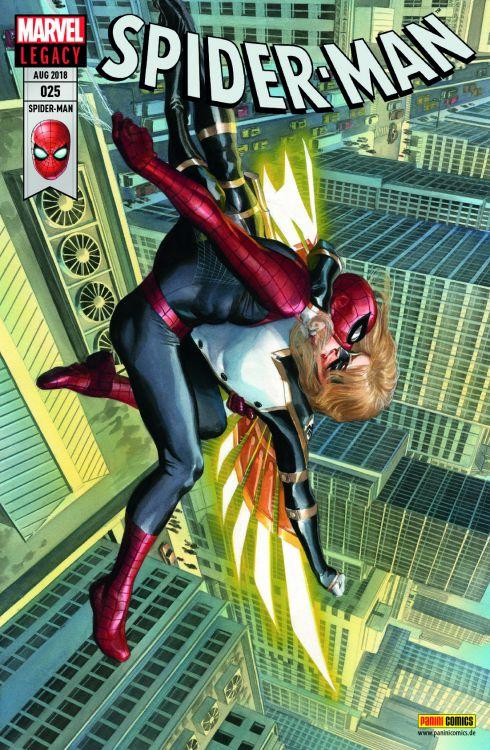 Spider-Man (2016) 25