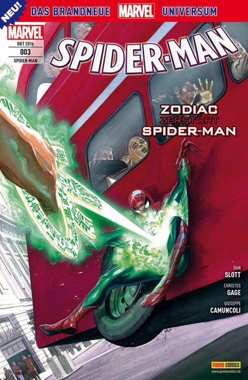 Spider-Man (2016) 3