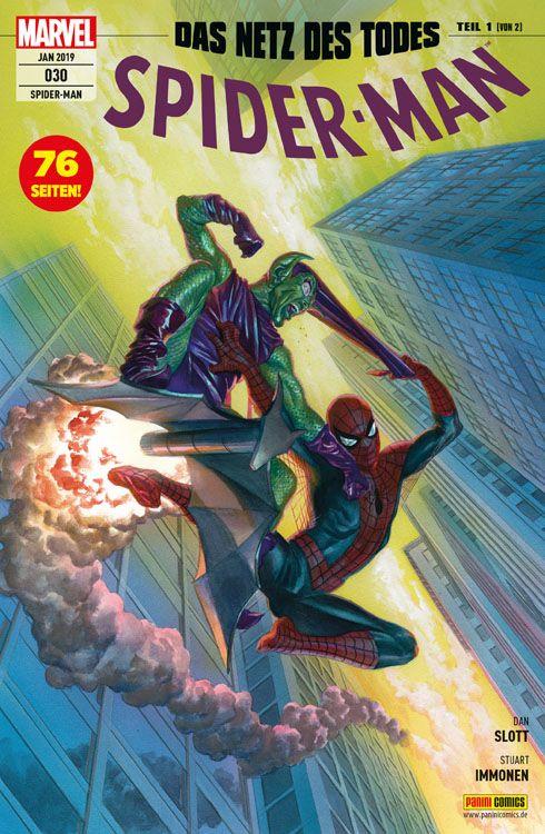 Spider-Man (2016) 30