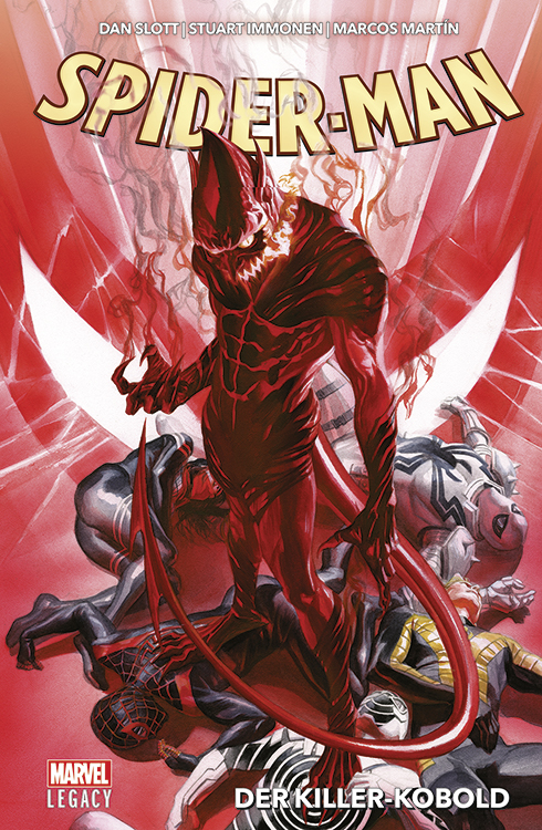 Spider-Man (Marvel Legacy) 2: Der Killer-Kobold