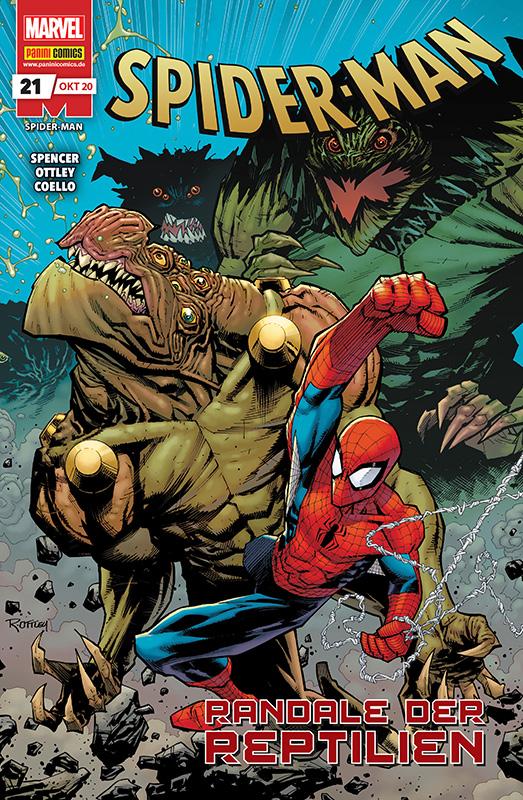 Spider-Man (2019) 21