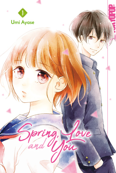 Spring, Love and You Band 1