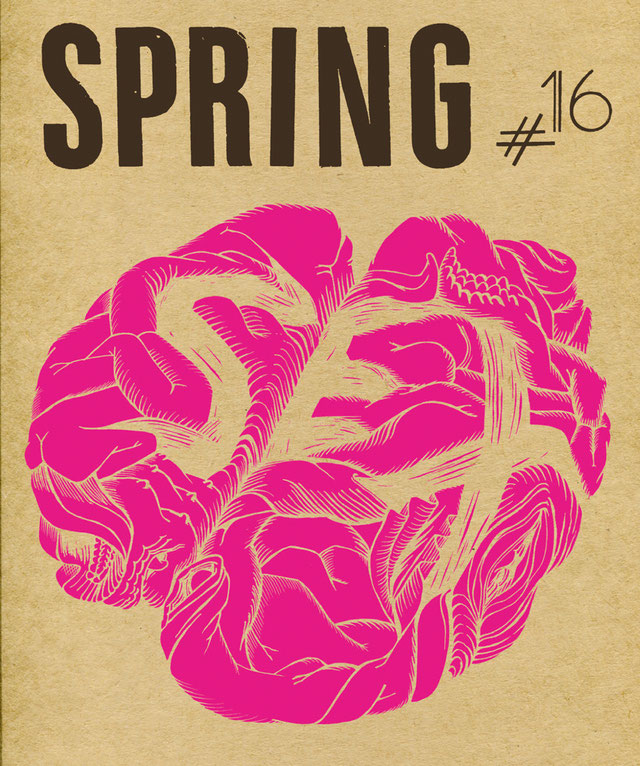 Spring 16: Sex