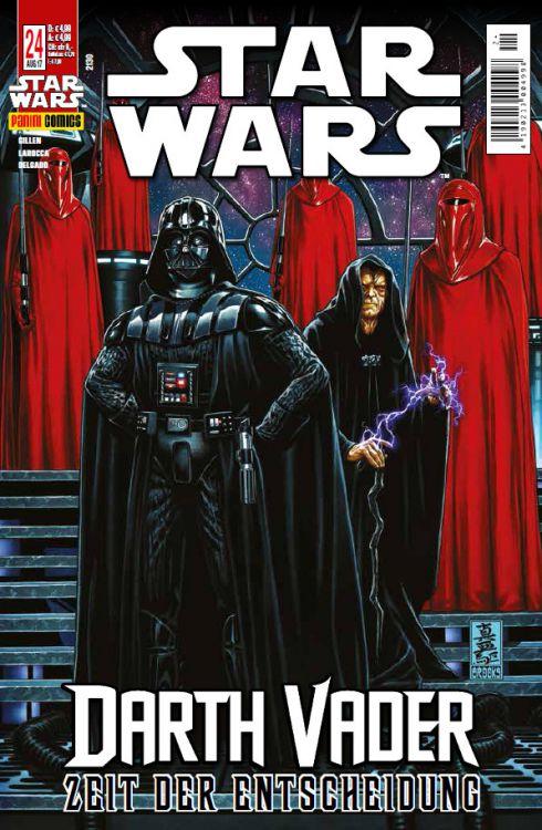 Star Wars 24