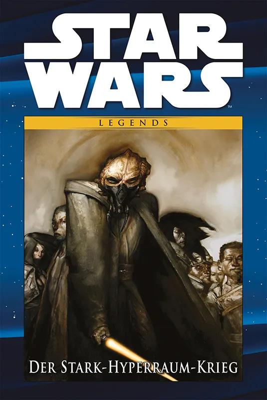 Star Wars Comic-Kollektion 112: Der Stark-Hyperraum-Krieg