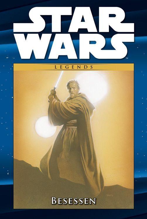 Star Wars Comic-Kollektion 46: Besessen