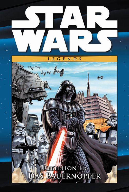 Star Wars Comic-Kollektion 67: Rebellion: Das Bauernopfer