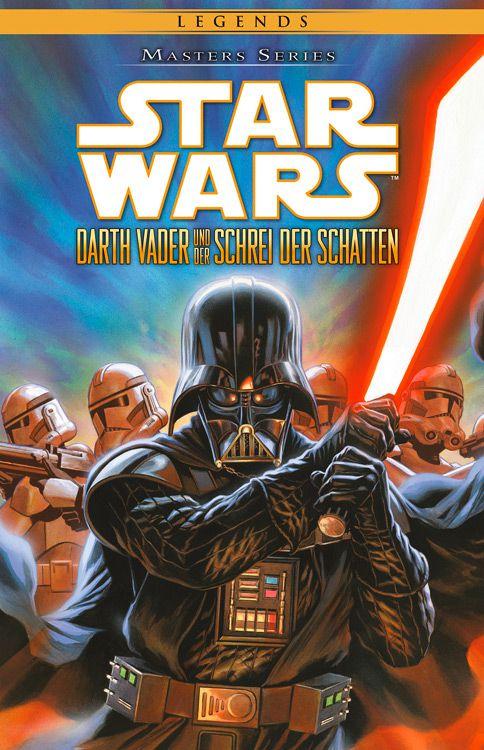 Star Wars Masters Series 18: Darth Vader und der Schrei der Schatten