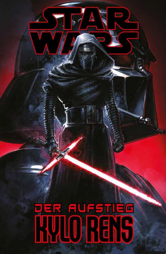 Star Wars (Paperback) Der Aufstieg Kylo Rens