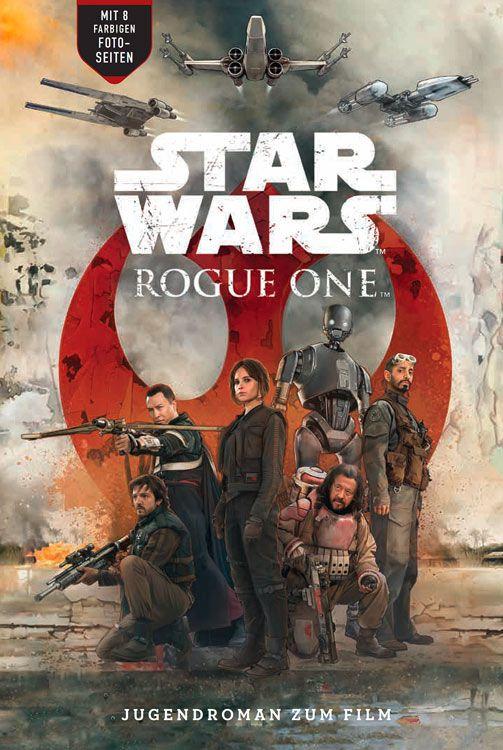 Star Wars: Rogue One (Roman)