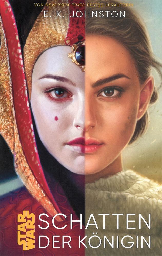 Star Wars: Schatten der Königin (Roman)