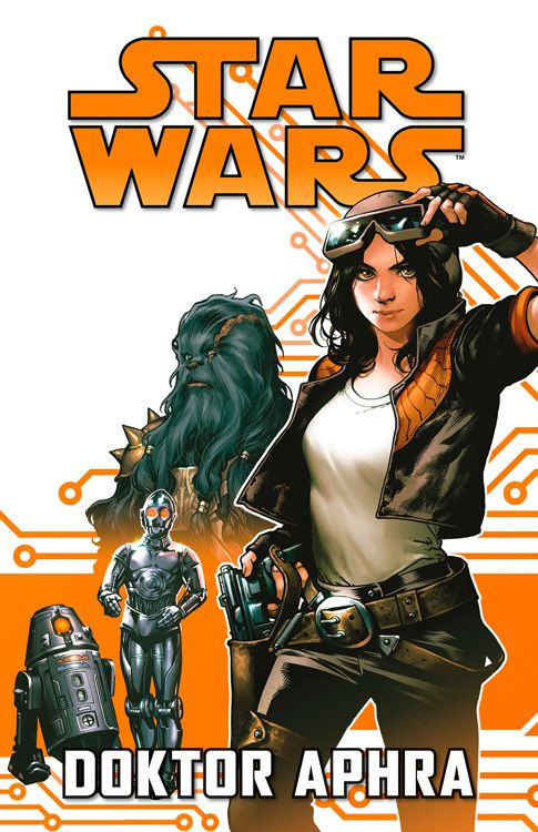 Star Wars Sonderband: Doktor Aphra