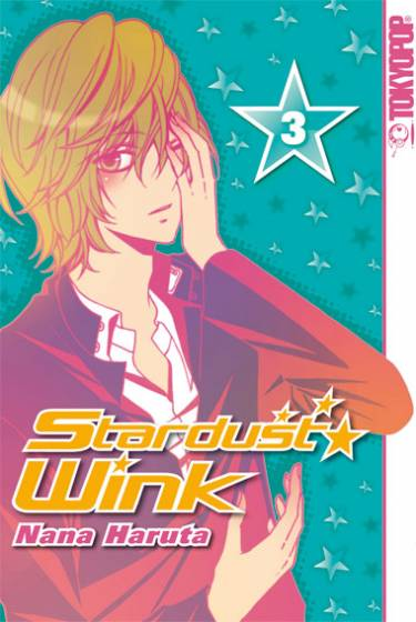 Stardust Wink Band 3