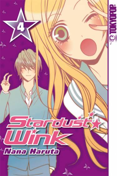 Stardust Wink Band 4