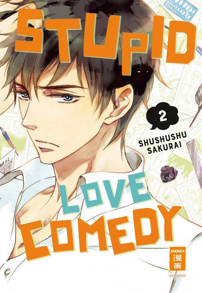Stupid Love Comedy Band 2