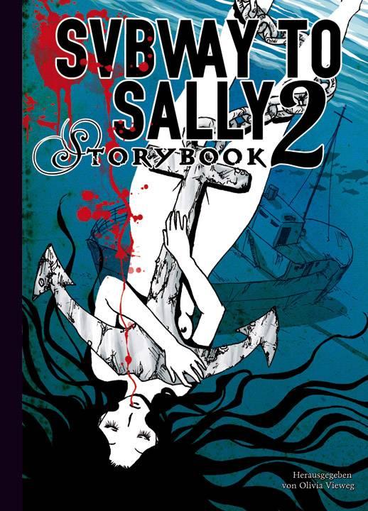 Subway to Sally - Storybook 2
