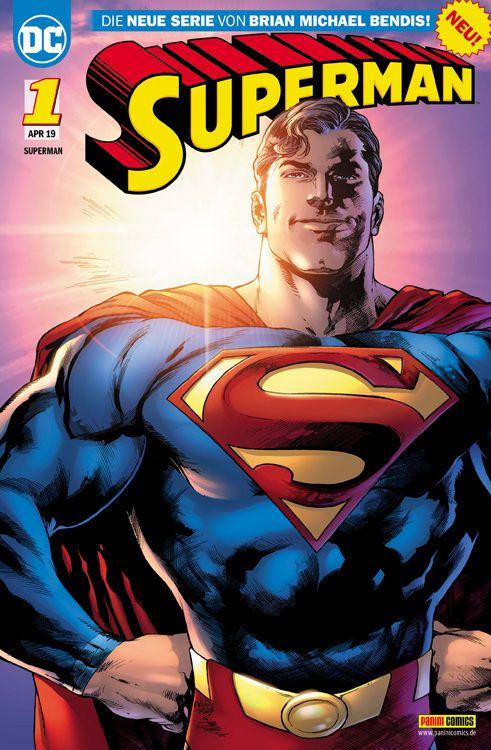 Superman (2019) 1