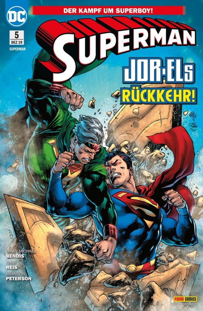 Superman (2019) 5