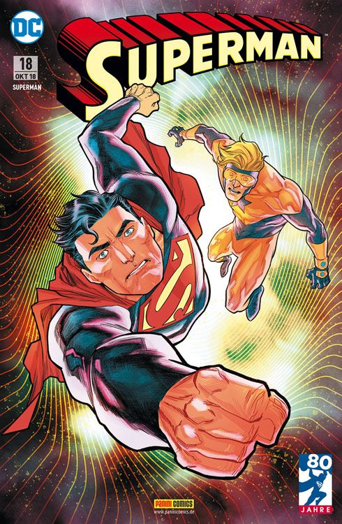 Superman (Rebirth) 18