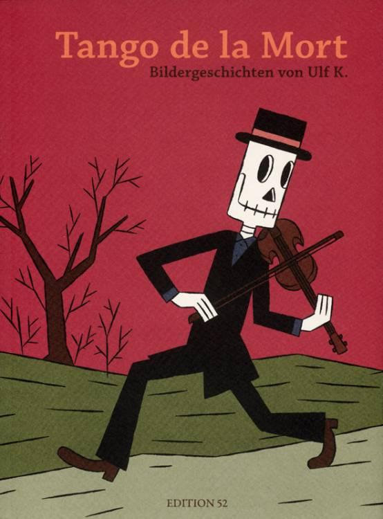 Tango de la Mort