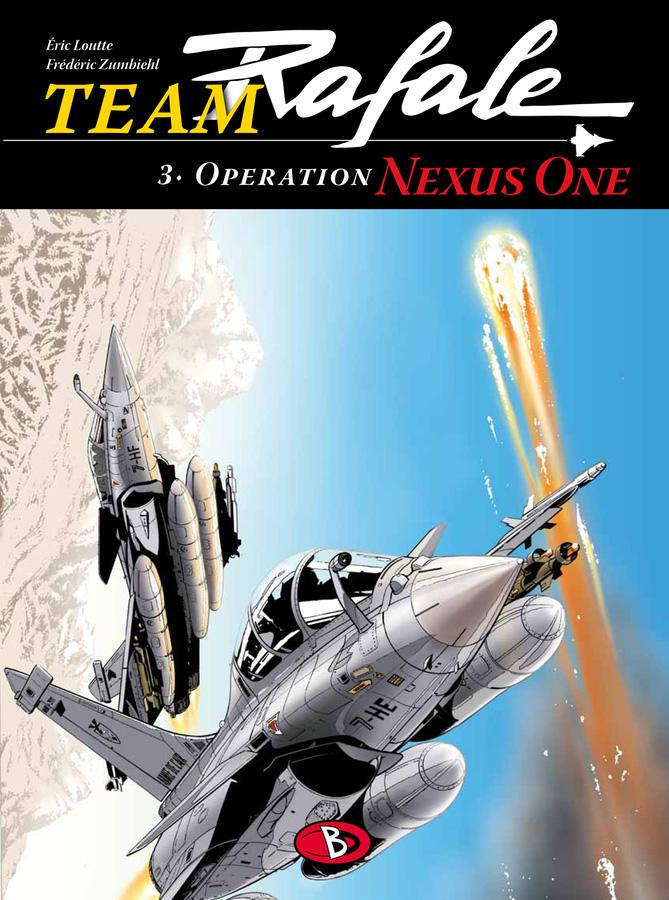 Team Rafale 3: Operation Nexus One