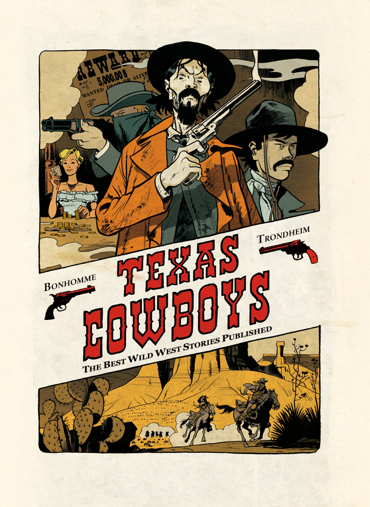 Texas Cowboys Band 1