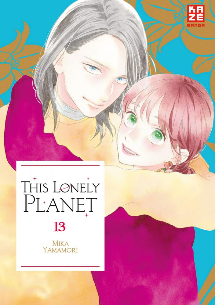 This Lonely Planet Band 13