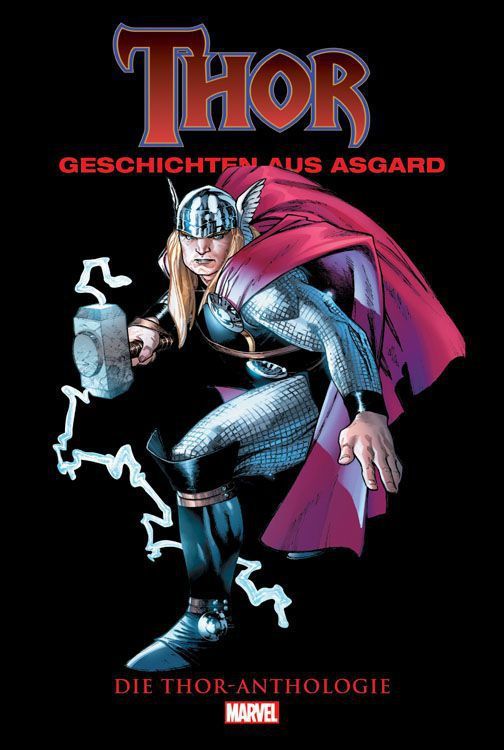 Thor - Geschichten aus Asgard