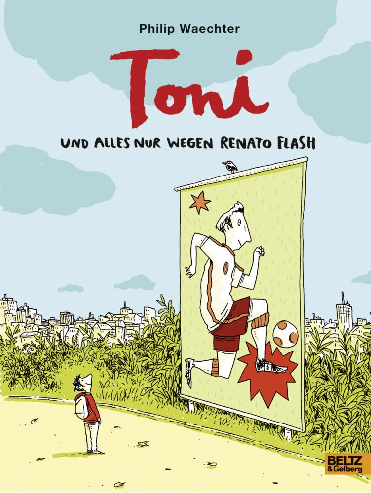 Toni Und alles nur wegen Renato Flash