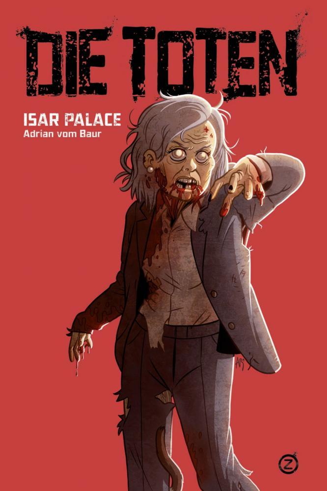 Toten Isar Palace